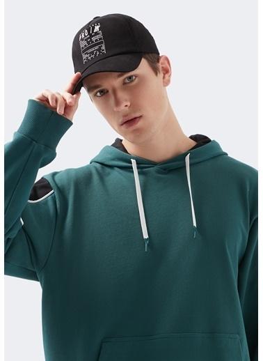 Mavi Erkek   Şapka 092587-900 Siyah